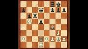 Capablanca - Alekhine Wch(3)