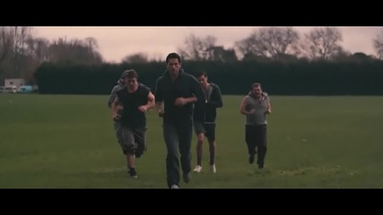 Green Street 3 Motivation