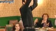 Άγγελος Δαδάρος - Χορεύω Σε Πίστες - танцувам на сцените като луд