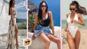 На една ръка разстояние: Гърция - отново топ избор на популярните българи за морска почивка