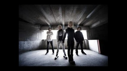 The Rasmus - Living In A World Without You!