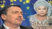 Сънувам един и същи сън,никого там не пускам- Keba и Esma Redzepova