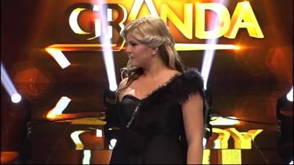 Jelena Maslovara - Super heroj - (Live) - ZG 2014 15 - 11.10.2014. EM 4.