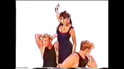 Sabrina Salerno - Sabrina's Sex Drive Ultimix - Hot Girl