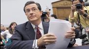 Stephen Colbert Surprises South Carolina Schools With Grant Donation