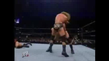 Wwe Triple H - Добро Видео