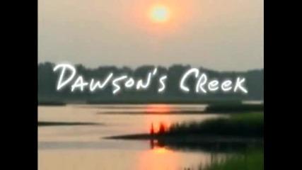 Dawson's Creek 4x11 The Tao Of Dawson Субс Кръгът на Доусън