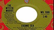 The Mystic Moods-- Cosmic Sea -1973