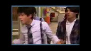 Disney - Jonas first scene of the First Episode
