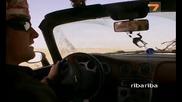 Top Gear - Близкият изток ( Special ) Сезон 16 , Епизод 1 , Част 3 ( Bg Audio )