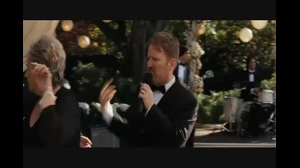 Candy Shop from The Hangover (performed by Dan Finnerty & The Dan Band)