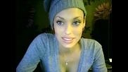 Най-красивата двойничка на Анджелина Джоли