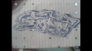 My: Grafiti