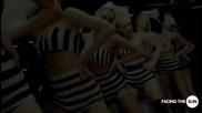 100 Kila feat. Лора Караджова - Цяла Нощ [official Hd Video]