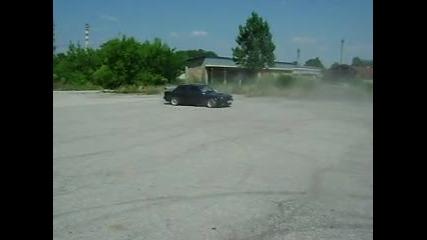 Ицко с Вмw E30 Turbo