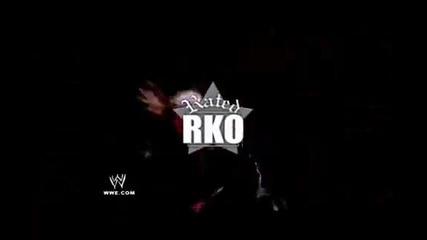 Wwe - (edge Randy Orton Rated Rko) Mashup - (kayfabemashupz)