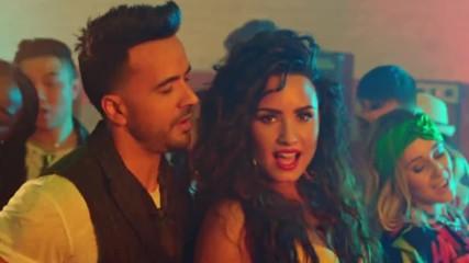 Деми Ловато и Луис Фонси - Обвинявай ме ( Превод)❤️luis Fonsi and Demi Lovato - Echame La Culpa
