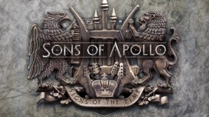 Sons Of Apollo - Signs Of The Time ( Album Track)