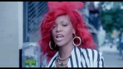 Rihanna ft. Drake - Whats My Name [hd]
