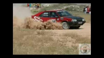 Citroen Bx Gti 16v Rallye.3gp