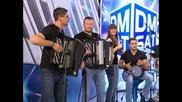 Angel Dimov - Ovo je prica o nama - (live) - Sto da ne - (tvdmsat 2009)
