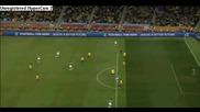 World cup Бразилия 3 : 1 Кот д'ивоар