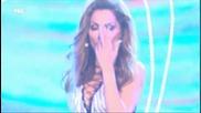Гръцко 2014 • Despina Vandi - Всичко се променя- Ola allazoun - Mad V M A