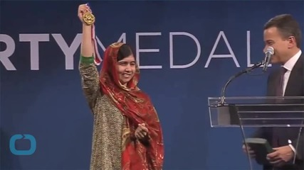 Pakistan Secretly Frees Malala's Suspected Shooters