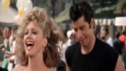Olivia Newton-john & John Travolta-grease-you're the one that I want hq
