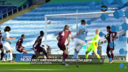 Уест Хям Юнайтед - Манчестър Сити & Фулъм - Кристъл Палас на 24 октомври по DIEMA SPORT2