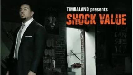 Timbaland - Bounce