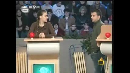 Господари на ефира смях