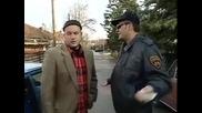 Македонски Хумор - Подкупен Полицай