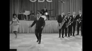 chubby checker & dee dee sharp - slow twistin (1962)