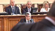 Тома Биков: Единственият от БСП, подал оставка в този мандат, е служител, наел СПА хотел