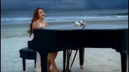 Miley Cyrus y David Bisbal - Te miro a ti