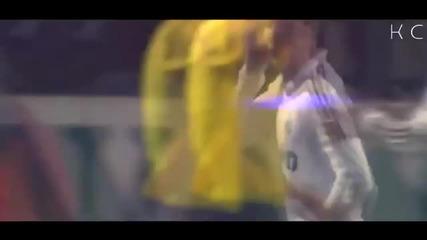 Jose Callejon - Goals & Skills Real Madrid 2012 Hd