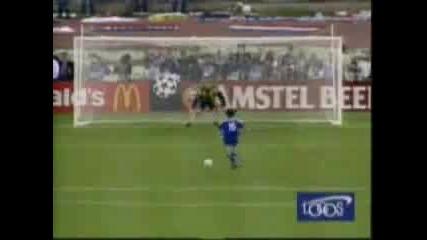 Juventus - Ajax Cl 1996 - Финал