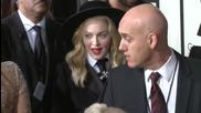 Why Madonna Felt Like a Prisoner of Her Ex-Husband