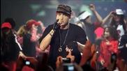 Кралят отново е тук! Eminem - Think Edge