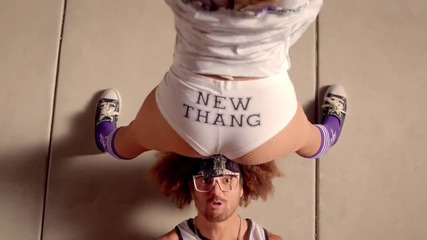 Премиера / 2014 / Redfoo - New Thang ( Official Video )