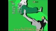Naruto Shippuuden ending 15 (превод)
