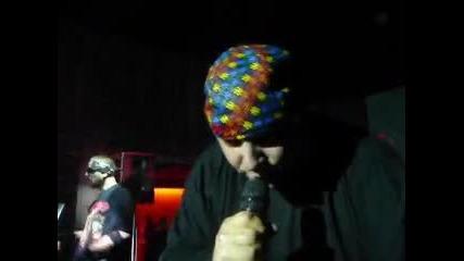 Necro & Мr.hyde Live in Sofia ( част 2 )
