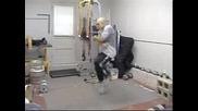 Тренировки На Боксьор