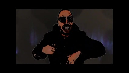 Juicy J - Flip That Bitch (off.video 2011) [hq]