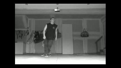 2pac - Changes Crip Walk Video