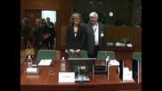 Европарламентът прекъсна преговорите за бюджета на ЕС за 2013 г.