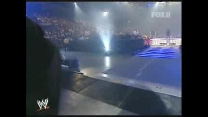 Undertaker plashi Mark Henri