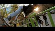 Стрийт Фитнес Мотивация ( Богдан Икимов )