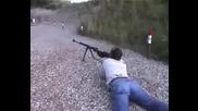 Птрс 1 Противотанкова Пушка Симеонов 14, 5м